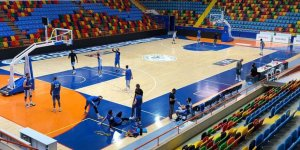 Konyaspor Basketbol DSİ'ye bileniyorlar