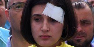 Hemşireyi darp eden şahıs tutuklandı