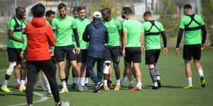 Konyaspor'un 74 günlük galibiyet hasreti