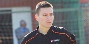 Konyaspor'a sürpriz hakem