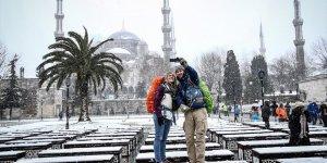 'Hedefimiz Turizmi 12 Aya Yaymak'