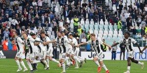 İtalya'da Juventus, Fransa'da Psg İpi Göğüsledi