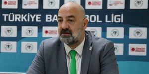 Konyaspor'da sürpriz ayrılık