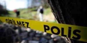Selçuk Üniversitesi Kampüsü'nde intihar