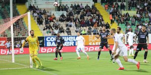 Konyaspor defansı S.O.S. verdi