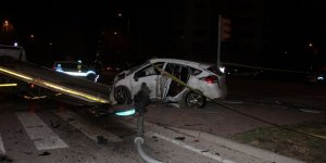 Konya'da Polisi Şehit Eden Sürücüye 20 Yıla Kadar Hapis İstemi