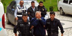 Akşehir'deki Cinayet Zanlısı Teslim Oldu