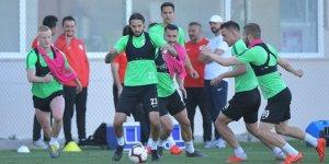 Konyaspor'da Kasımpaşa Maçı Hazırlıkları