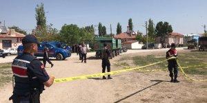 Konya'da Eski Muhtar 3 Kişiyi Öldürdü