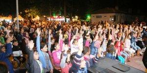 Ereğli Belediyesinden çocuklara özel program