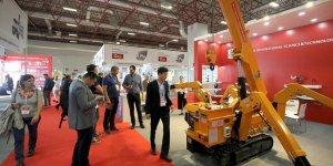 6. Çin Ürünleri Fuarı İstanbul'da Kapılarını Açtı