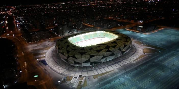 Terör Örgütü İçin Stadyumda Keşif Yaptıkları İleri Sürülen Sanıkların Davasında Karar