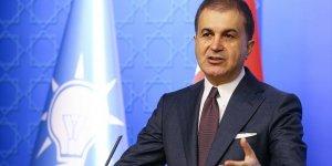 'AK Parti'ye Terörle Tanımlama Yapılması Siyasi Ahlakla Bağdaşmaz'