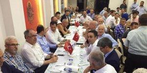Konyalı siyasetçiler mitili İstanbul'a attı