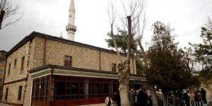 """Şems Camii'nde  """"Seyyid"""" mezarı bulundu"""