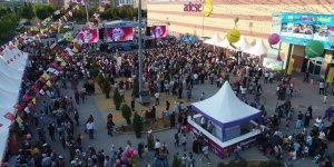 Türkiye'nin en eğlenceli çocuk festivali Konya'da başlıyor