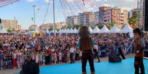 Çocuk Film Festivali on binlerce çocuğu ağırlıyor