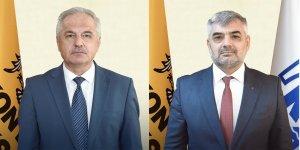 Konya Büyükşehir Belediyesinde görev değişimi