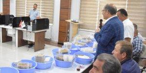 Başkan Yaka, Tüccar Ve Çiftçilerle Buluştu