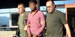 Konya'da telefon dolandırıcılığı şüphelisi yakalandı