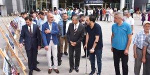 Karatay Belediyesi 15 Temmuz'u Fotoğraf Sergisi ve Kan Bağışı Kampanyasıyla Andı