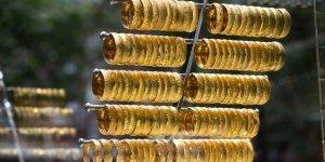 Altının Kilogramı 257 Bin 200 Liraya Geriledi