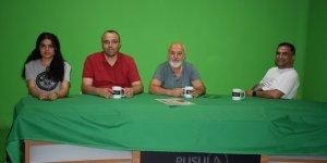 AK Parti Konya'yı nöbetçi vekillerle idare ediyor
