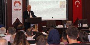 KGTÜ'de 15 Temmuz paneli düzenlendi