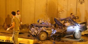 Konya'daki kazada hayatını kaybedenlerden 4'ünün kimliği belirlendi