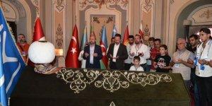 """Pekyatırmacı: """"Selçuklu'nun torunları Osmanlı'nın kuruluşuna şahitlik ediyor"""""""