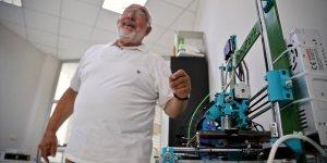 Innopark'ta Teknoloji Ve Tasarım 'Ürüne' Dönüşüyor