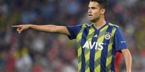 Fenerbahçe Reyes İle Yollarını Ayırdı