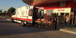 Karapınar'da Zincirleme Trafik Kazası: 6 Yaralı