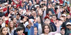 """Başkan Altay: """"Yeni eğitim öğretim yılı hayırlı olsun"""""""
