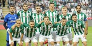 Konyaspor'un Resmi A Takım Oyuncu Listesi