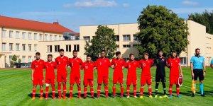 Konyaspor'un milli gururu