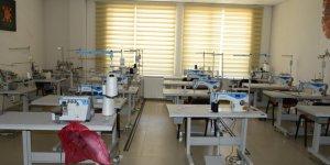 """Meram Belediyesinde """"Tekstil Atölyesi Kursu"""" kayıtları başladı"""