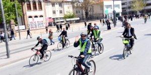 Avrupa Hareketlilik Haftası Etkinlikleri Başladı