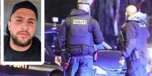 Konyalı genç, Danimarka'da öldürüldü