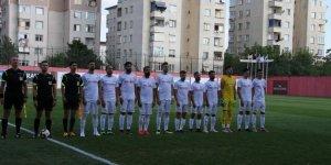 1922 Konyaspor'un kupadaki rakibi belli oldu