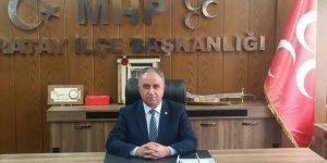 MHP Konya'da yeni başkan belli oldu