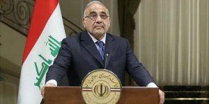 Irak Başbakanı'ndan Yeniden İmara Destek Çağrısı
