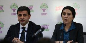 Demirtaş Ve Yüksekdağ Hakkında Tutuklama Kararı Verildi