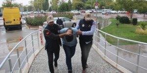 """""""Yakında"""" paylaşımı yapan DEAŞ'lı adliyede"""