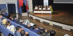Konya'da Uluslararası Tarım ve Çevre Konferansı (ICSAE-6) başladı