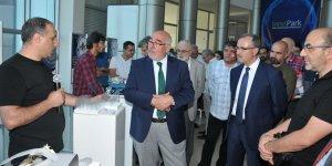 """Kütükcü: """"Innopark Konya'nın nitelikli sanayi üretim ve ihracat merkezi olacak"""""""