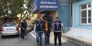Konya'daki Silahlı Kavgada 1 kişi tutuklandı