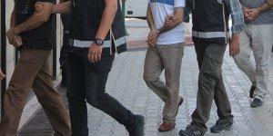 Konyamerkezli 9 ilde FETÖ operasyonu: 19 gözaltı kararı