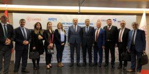 Konya metrosu için imzalar resmen atıldı