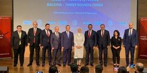 MÜSİAD Konya'dan Uzak Doğu'ya ticaret atağı